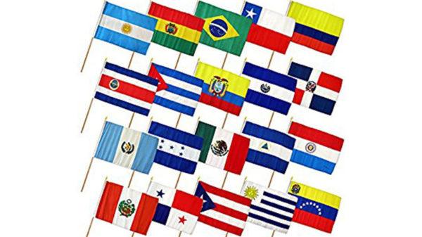 Chaines IPTV Latino