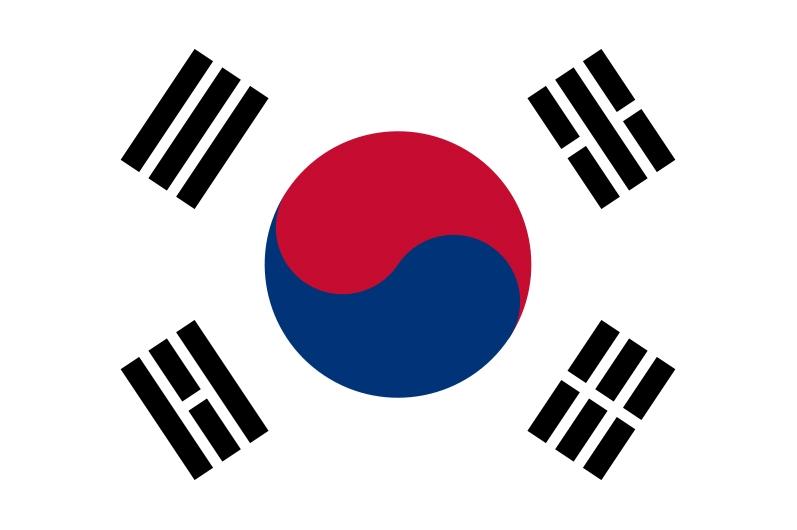 IPTV Chaines Coree